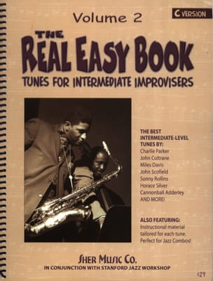 - El libro Real Easy Level 2 - Partitura - di-arezzo.es