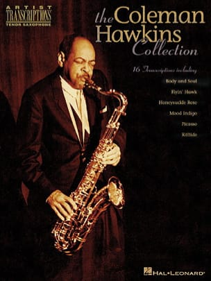 The Coleman Hawkins Collection Coleman Hawkins Partition laflutedepan