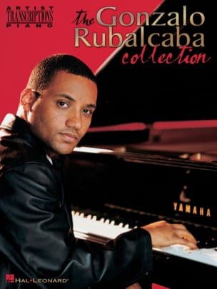 The Gonzalo Rubalcaba Collection Gonzalo Rubalcaba laflutedepan