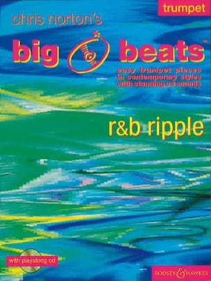 Big Beats R&B Ripple Christopher Norton Partition laflutedepan