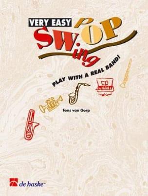 Very Easy Swop - Grade 1 Book 3 - Gorp Fons Van - laflutedepan.com