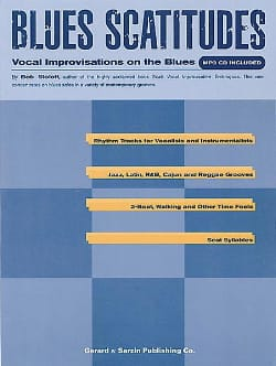 Bob Stoloff - Blues Scatitudes - Sheet Music - di-arezzo.co.uk