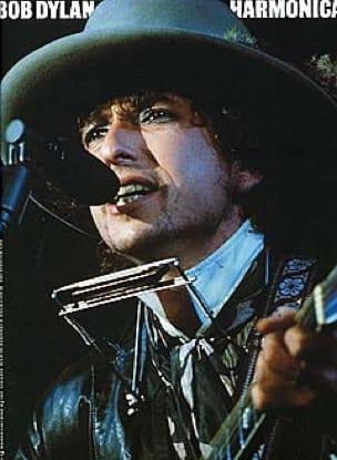 Bob Dylan - Bob Dylan Harmonica - Partition - di-arezzo.fr