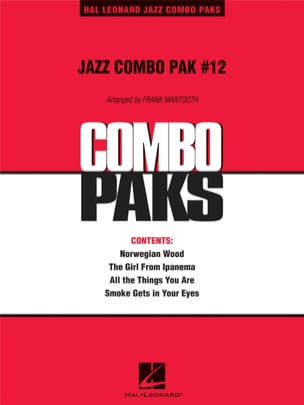 - Jazz Combo Pak - Sheet Music - di-arezzo.co.uk