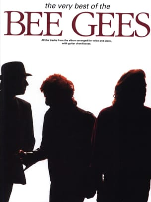Bee Gees The - The Very Best Of The Bee Gees - Sheet Music - di-arezzo.com