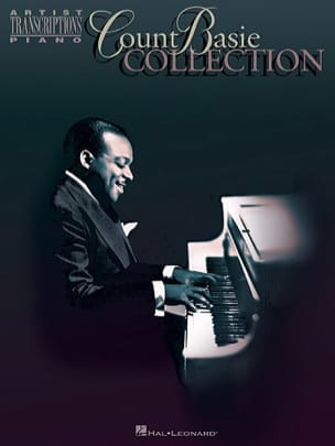 Count Basie Collection Count Basie Partition Jazz - laflutedepan