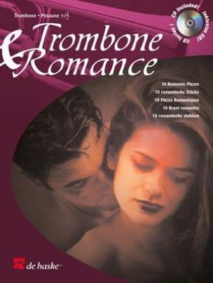 Trombone & Romance - Partition - Trombone - laflutedepan.com