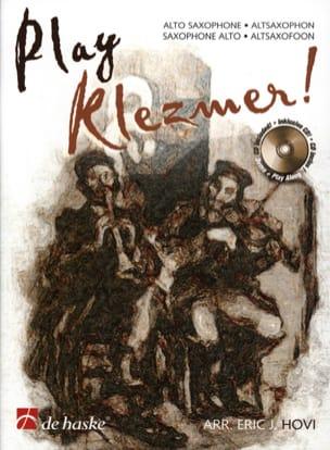 Eric J. Hovi - Play Klezmer - Partition - di-arezzo.fr