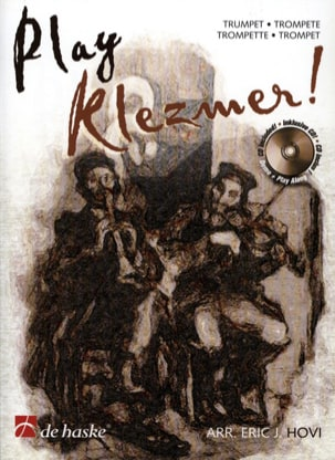 Eric J. Hovi - Play Klezmer - Sheet Music - di-arezzo.co.uk