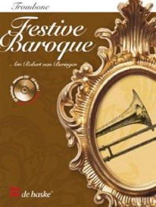 - Festive Baroque - Partition - di-arezzo.fr