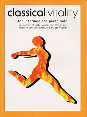 - Classical Vitality (Film Music) - Partition - di-arezzo.fr