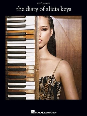 Alicia Keys - The Diary Of Alicia Keys - Sheet Music - di-arezzo.com