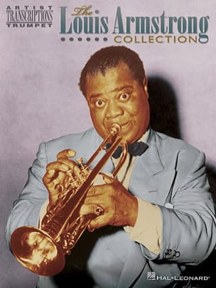 The Louis Armstrong Collection Louis Armstrong Partition laflutedepan