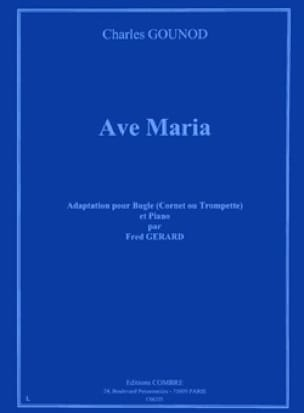 Charles Gounod - Ave Maria - Sheet Music - di-arezzo.co.uk