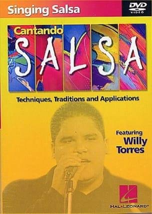 - DVD - Cantando Salsa Singing Salsa - Sheet Music - di-arezzo.co.uk