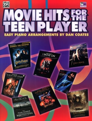 - Movie hits for the teen player - Sheet Music - di-arezzo.com