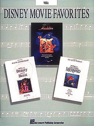 DISNEY - Disney Movie Favorites - Sheet Music - di-arezzo.co.uk