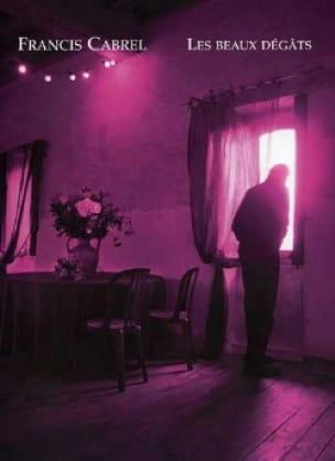 Françis Cabrel - Fine Damage - Sheet Music - di-arezzo.co.uk