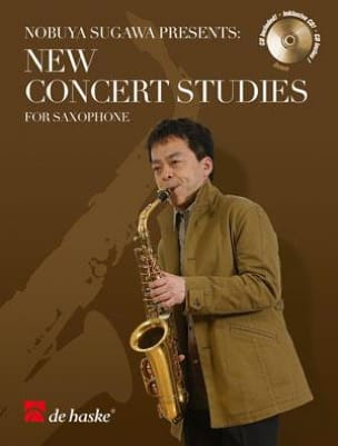 - New Concert Studies - Sheet Music - di-arezzo.com