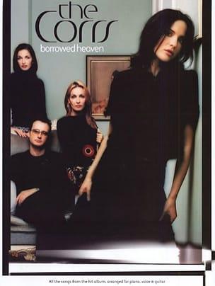 The Corrs - Borrowed Heaven - Sheet Music - di-arezzo.com