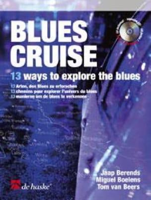 Blues Cruise laflutedepan