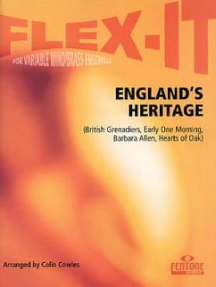- England's Heritage - Partition - di-arezzo.fr