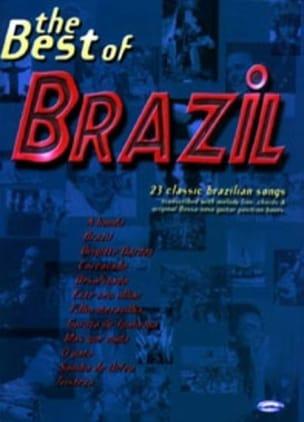 - The Best Of Brazil - Sheet Music - di-arezzo.com
