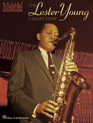 The Lester Young Collection Lester Young Partition laflutedepan