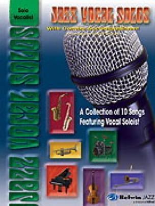 - Jazz Vocal Solos Guitar - Sheet Music - di-arezzo.com