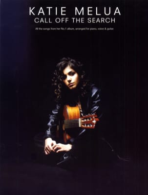 Katie Melua - Desactivar la búsqueda - Partitura - di-arezzo.es