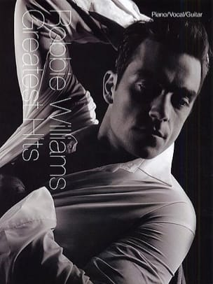 Greatest Hits - Robbie Williams - Partition - laflutedepan.com