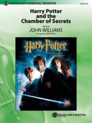 Themes From Harry Potter et la Chambre des Secrets laflutedepan