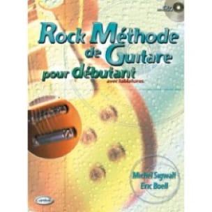 Rock Méthode de Guitare Pour Débutant - laflutedepan.com