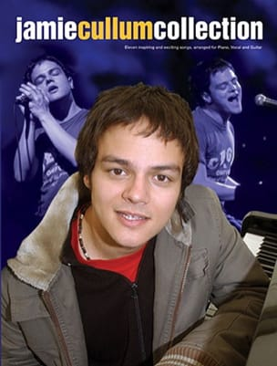 Jamie Cullum Collection - Jamie Cullum - Partition - laflutedepan.com