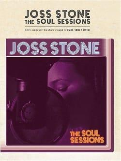 Joss Stone - Las sesiones de alma - Partitura - di-arezzo.es