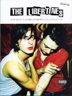 The Libertines The Libertines Partition Pop / Rock - laflutedepan