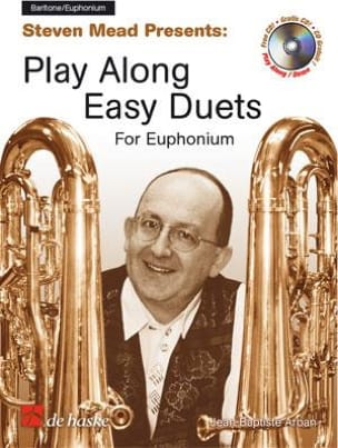 Play Along Easy Duets - Partition - di-arezzo.fr