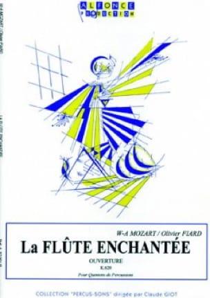 La Flûte Enchantée (Ouverture K.620) - laflutedepan.com