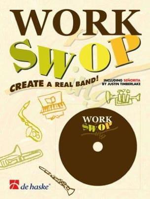 Gorp Fons Van - Work Swop - Sheet Music - di-arezzo.com