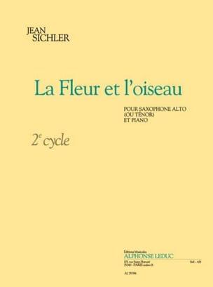 Jean Sichler - La Fleur Et L' Oiseau - Partition - di-arezzo.fr