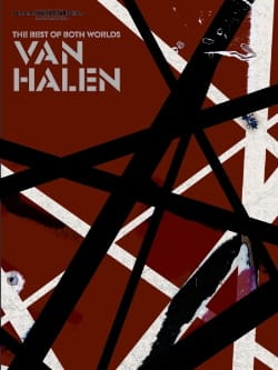 Halen Edward Van - The Best Of Both Worlds - Partition - di-arezzo.fr