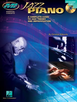 Christian Klikovits - Jazz Piano - Sheet Music - di-arezzo.co.uk