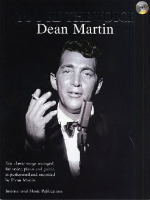 Dean Martin - You're The Voice - Partition - di-arezzo.fr