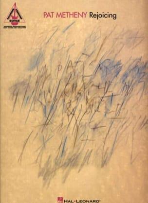Rejoicing Pat Metheny Partition Jazz - laflutedepan
