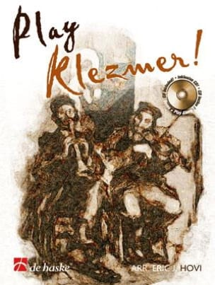 - Play Klezmer Violon - Partition - di-arezzo.fr
