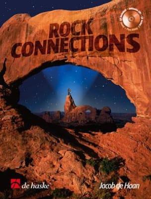 Jacob De Haan - Rock Connections - Sheet Music - di-arezzo.co.uk