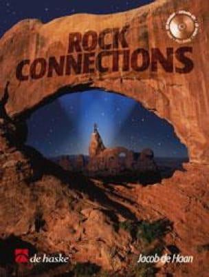 Rock Connections - Jacob De Haan - Partition - laflutedepan.com