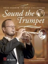 Sound The Trumpet - Partition - Trompette - laflutedepan.com