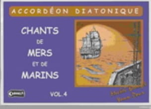 Beauget Michel / Dour Yann - Songs of Seas and Sailors Volume 4 - Sheet Music - di-arezzo.co.uk