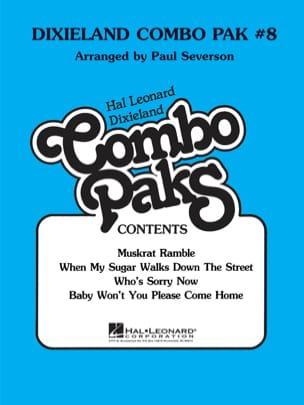 - Dixieland Combo Pak - Sheet Music - di-arezzo.co.uk